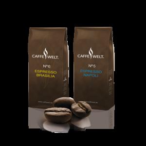 Espresso Caffewelt