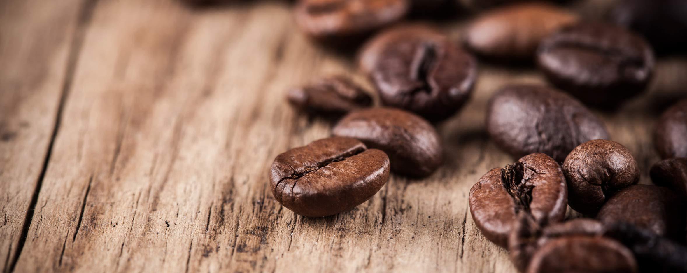 Espresso-Sorten